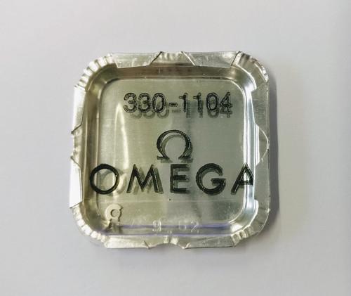 Click, Omega 330 #1104