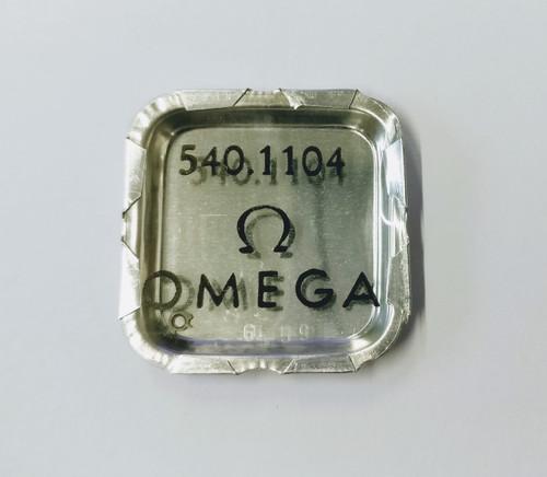 Click, Omega 540 #1104
