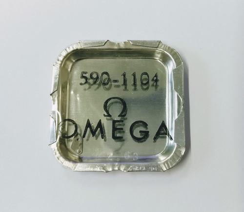 Click, Omega 590 #1104
