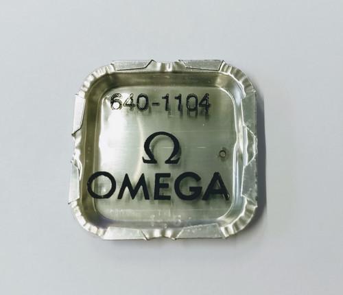 Click, Omega 640 #1104