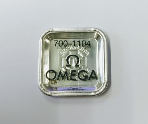 Click, Omega 700 #1104