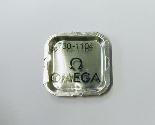 Click, Omega 730 #1104