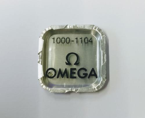 Click, Omega 1000 #1104
