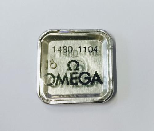 Click, Omega 1480 #1104