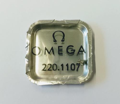 Clutch Wheel, Omega 220 #1107