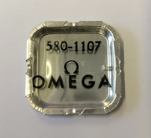 Clutch Wheel, Omega 580 #1107
