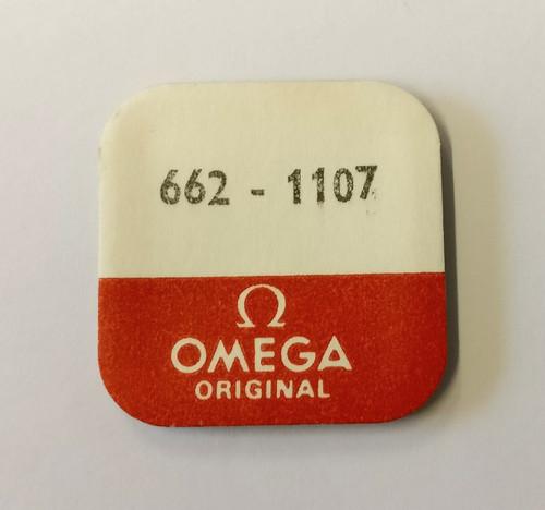 Clutch Wheel, Omega 662 #1107