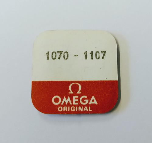 Clutch Wheel, Omega 1070 #1107