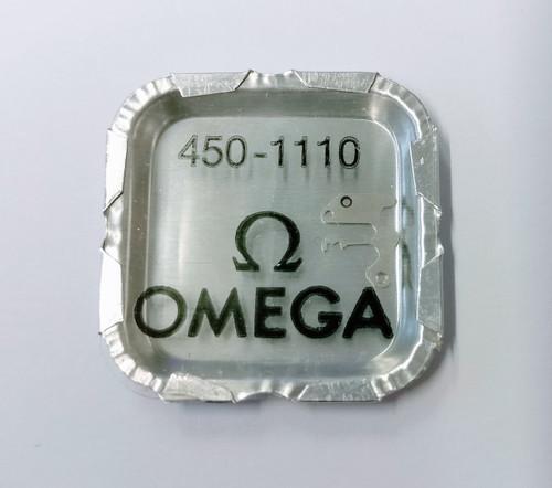 Setting Lever Spring, Omega 450 #1110
