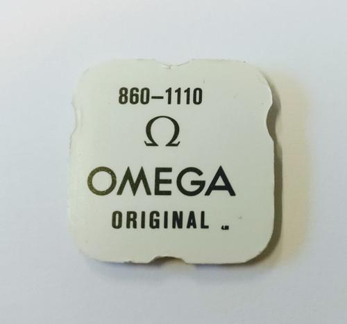 Setting Lever Spring, Omega 860 #1110