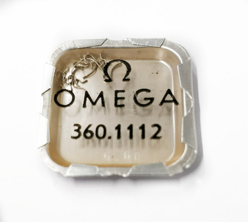 Yoke Spring, Omega 360 #1112