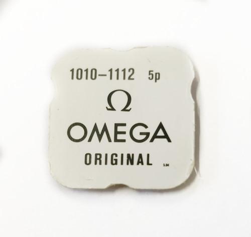 Yoke Spring, Omega 1010 #1112
