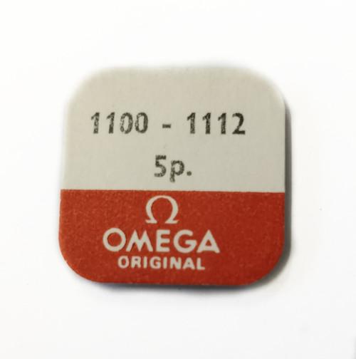 Yoke Spring, Omega 1100 #1112