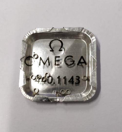 Stem Ring (On The Bridge), Omega 440 #1143
