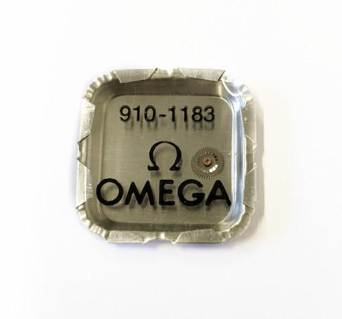 Setting Wheel III, Omega 910 #1183