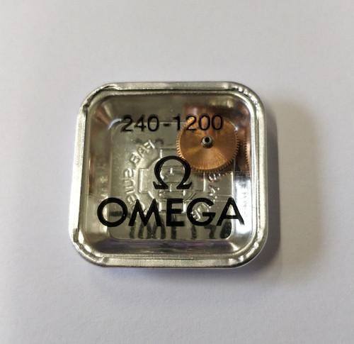 Barrel Complete, Omega 240 #1200