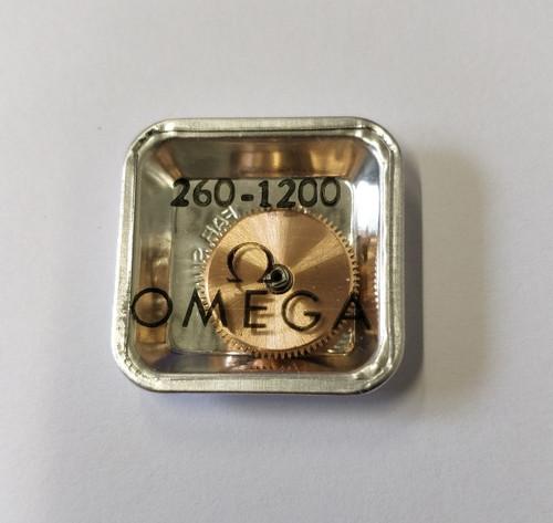 Barrel Complete, Omega 260 #1200