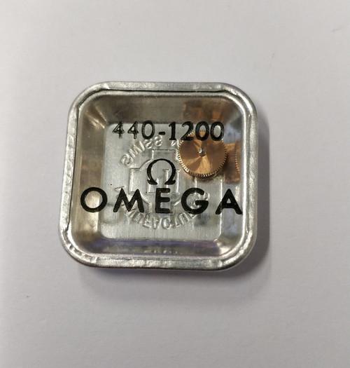 Barrel Complete, Omega 440 #1200