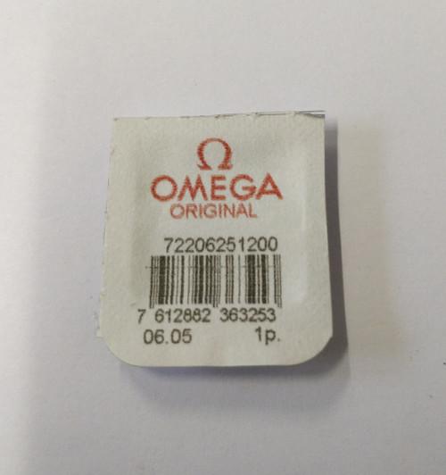 Barrel Complete, Omega 625 #1200