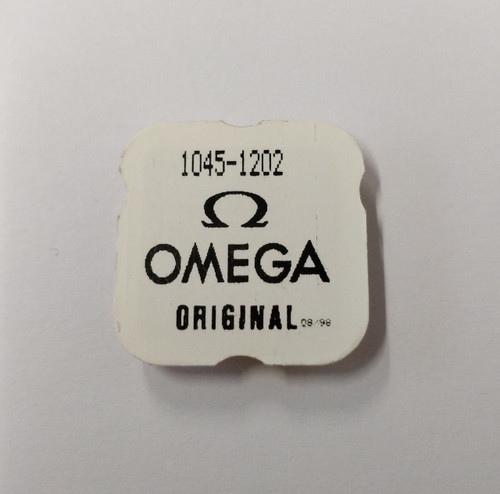 Barrel Drum, Omega 1045 #1202
