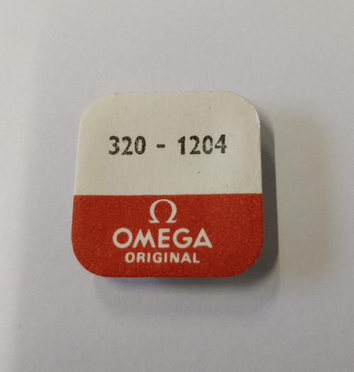 Barrel Arbor, Omega 320 #1204