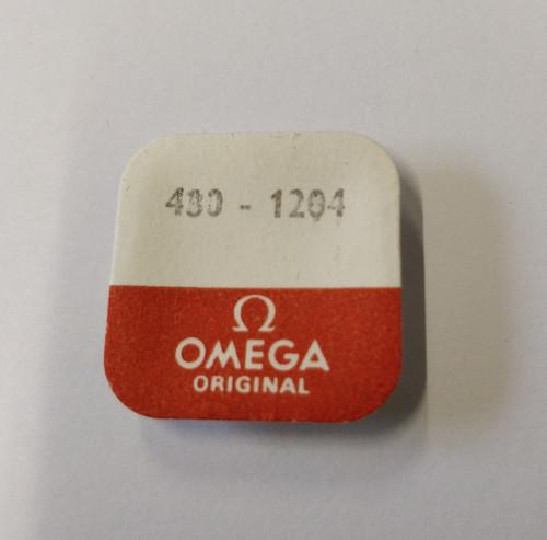 Barrel Arbor, Omega 480 #1204