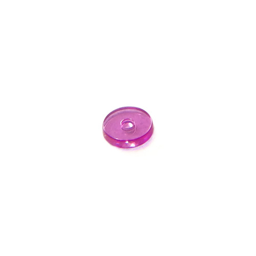 Jewel, Oscillating Weight, Lower, Rolex 2130 #9330 (Generic)