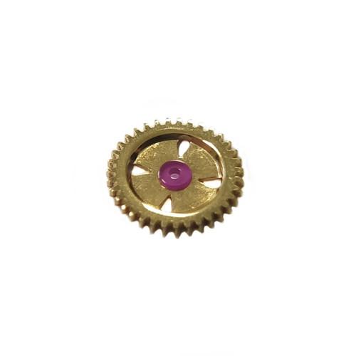 Intermediate Reduction Wheel, ETA 2892A2 #1490