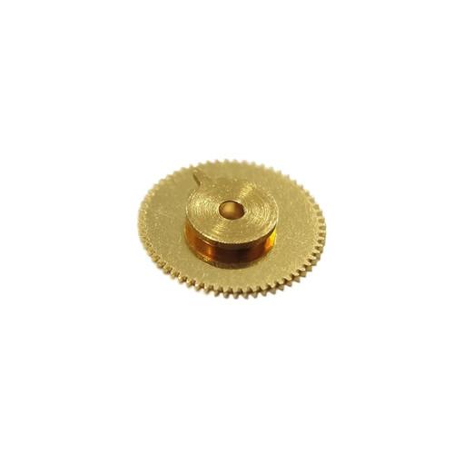 Date Change Wheel & Day Star Driving Wheel, ETA 7750 #2560 (= #2556)