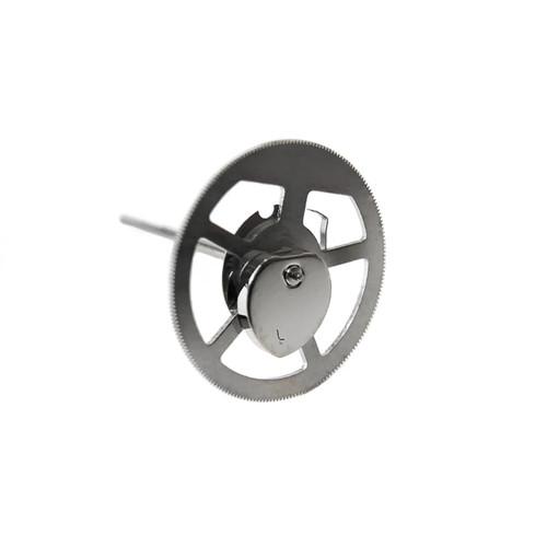 Chronograph Wheel, Height 9.13mm, ETA 7750 #8000