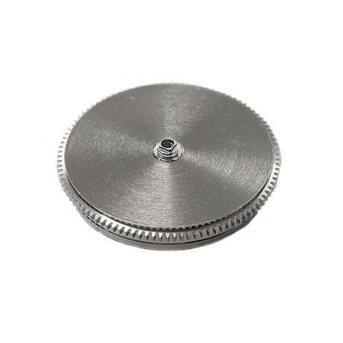 Barrel Complete including Mainspring, ETA 7750 #180/1