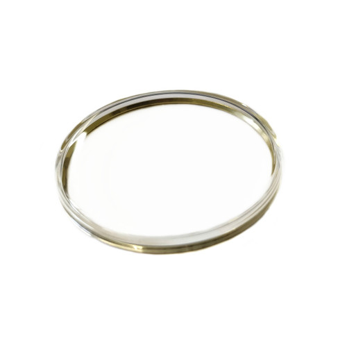 Glass, Omega PX5083, Gold Ring XAG 330.556 (Generic)