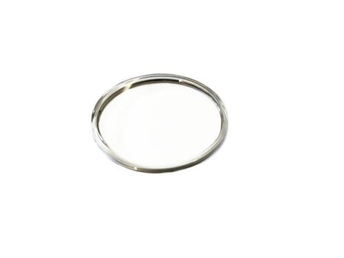 Glass, Omega PZ5083, Steel Ring XAC 330.552 (Generic)