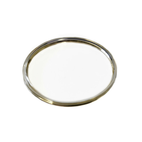 Glass, Omega PX5123, Gold Ring XAG 330.557 (Generic)