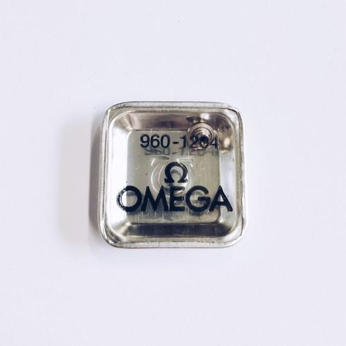 Barrel Arbor, Omega 960 #1204