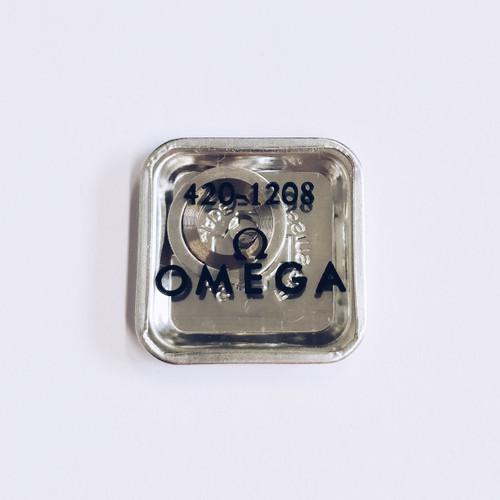Mainspring, Omega 420 #1208 (Genuine)