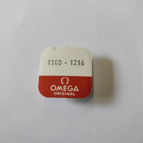 Centre Wheel, Omega 1100 #1216