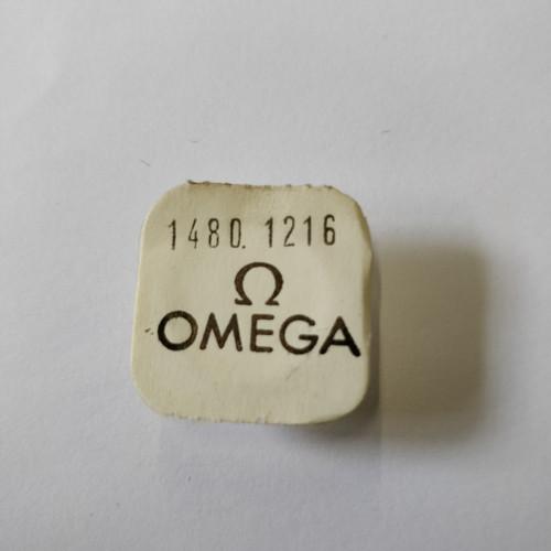 Centre Wheel, Omega 1480 #1216