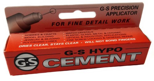 GS Hypo Cement