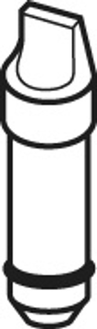 Bergeon 2819 - Spare Pins for JAXA Case Openers