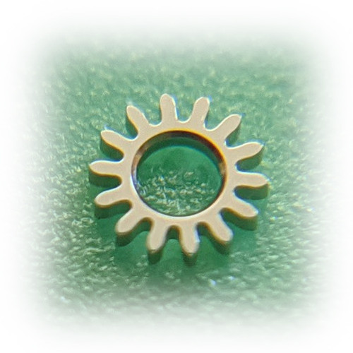 Intermediate Crown Wheel, Rolex 2030 #4443 (Generic)