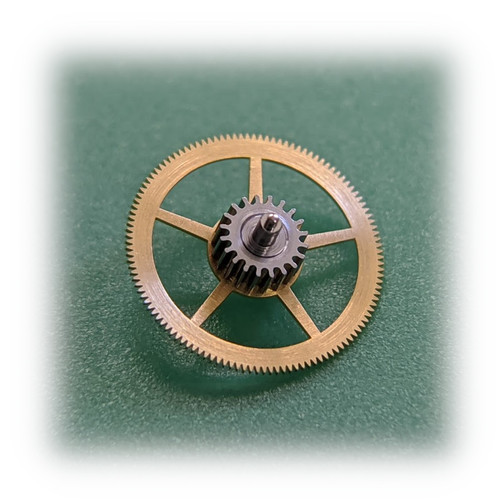 Great Wheel, Rolex 3035 #5012 (Generic)