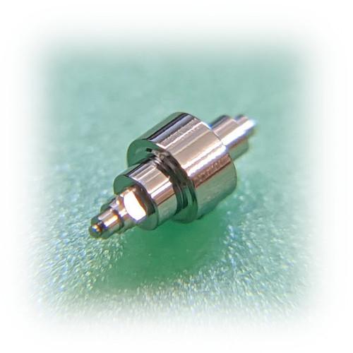 Barrel Arbour, Rolex 2130 #307 (Generic)