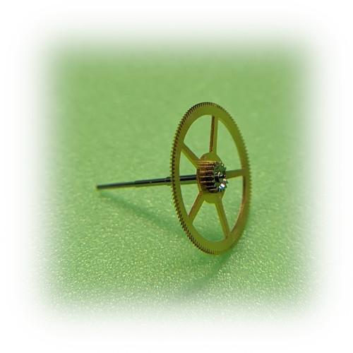 Second Wheel, Centre Seconds, Rolex 3155 #360 (Generic)