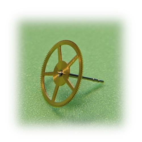 Second Wheel, Centre Seconds, Rolex 2130 #360 (Generic)