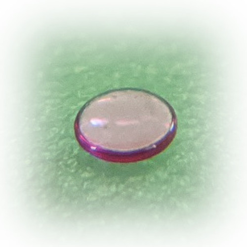 Jewel, Cap for Balance Upper Lower, Rolex 2030 #4493 (=2035, 2135, 2235) (Generic)