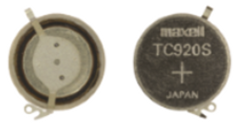 Capacitor, Seiko 3023 24T = 3023 44Z (No Returns)