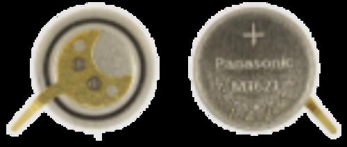 Capacitor, Citizen 295-55 (No Returns)