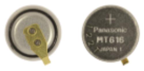 Capacitor, Citizen 295-66