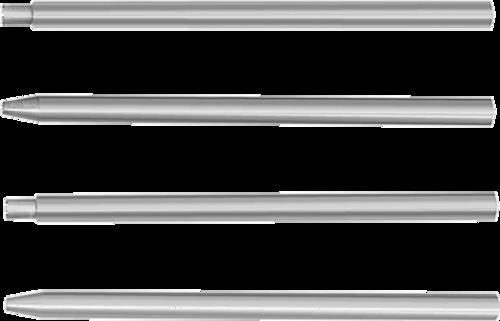Rolex Oscillating Weight Punch Set of 4 (MSA 03.666)